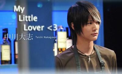 Biodata Pemeran Drama My Little Lover