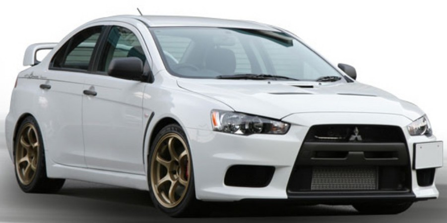 2012 Mitsubishi Lancer Evolution | Automotive News