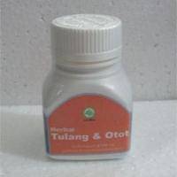 obat herbal tulang dan otot
