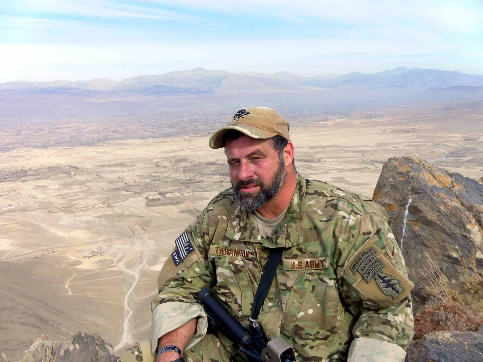 Warrior SOS: Interview with a US Special Forces operator
