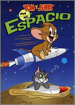 Tom e Jerry: No Universo Dublado