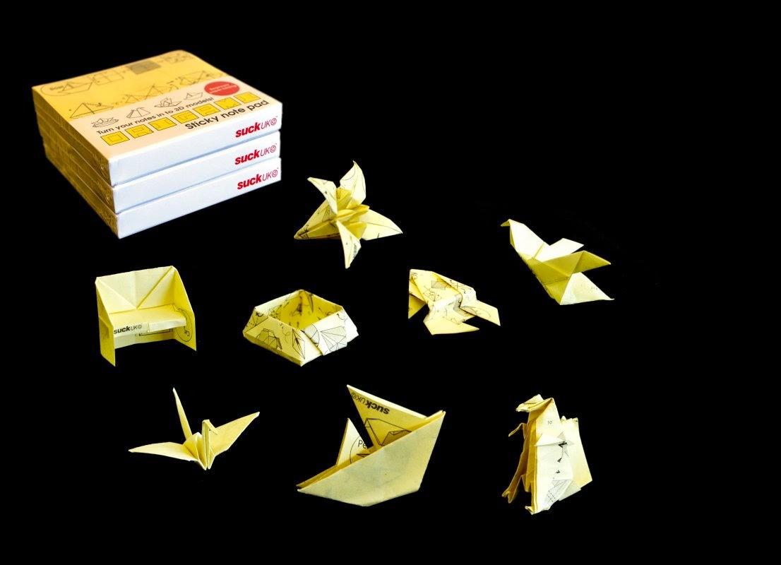 Origami sticky notes origami flower easy origami sticky notes mightylinksfo