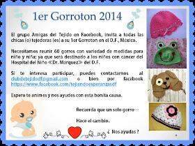 1er Gorrotón