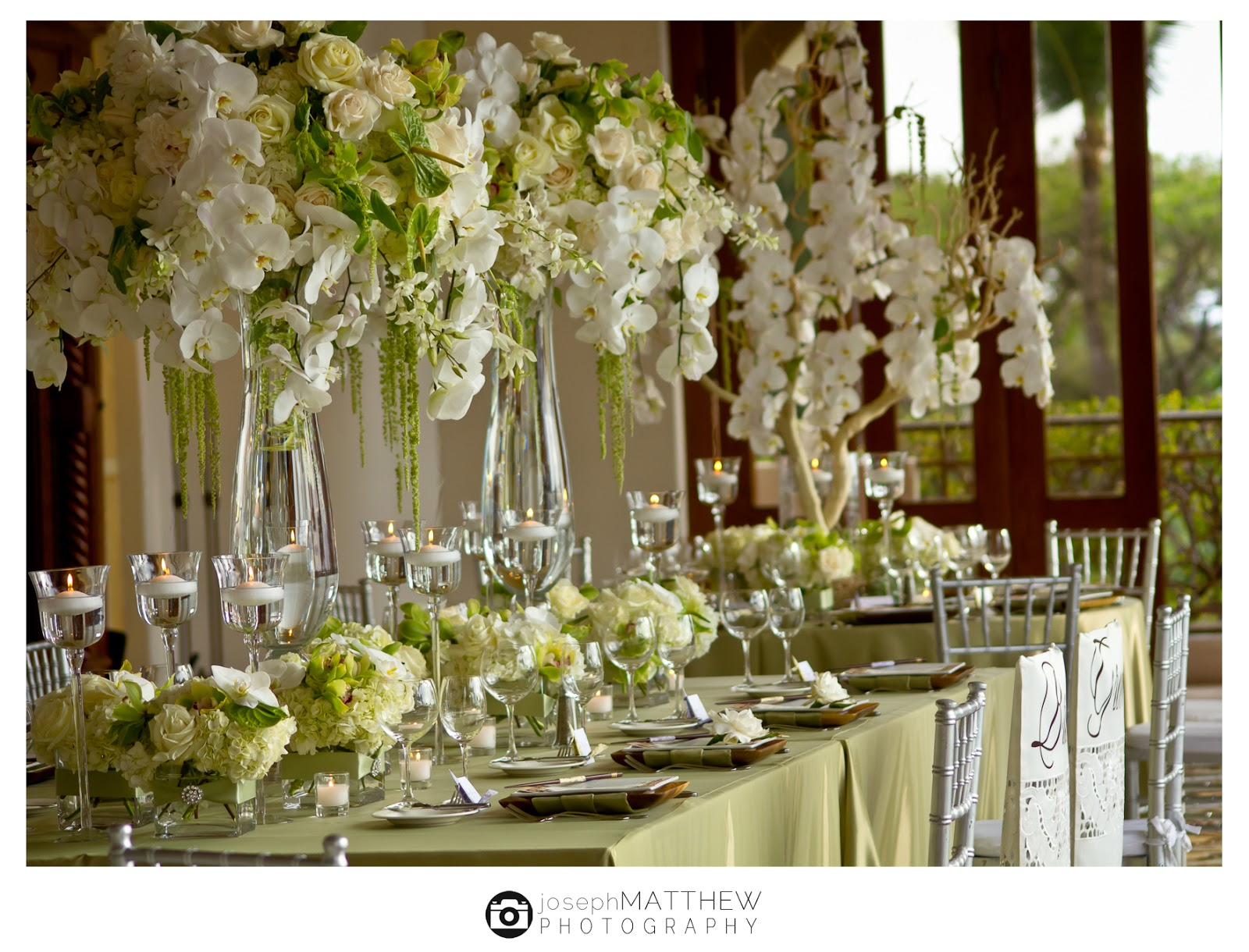 Planning a Wedding: What to Ask your Florist