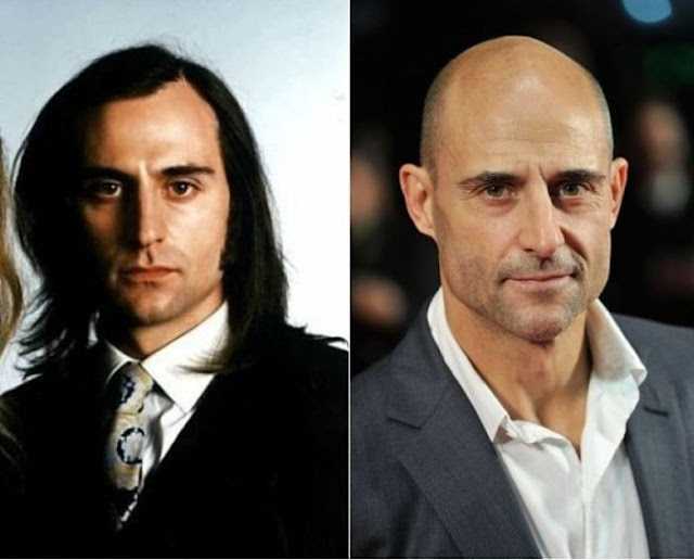 7. Mark Strong