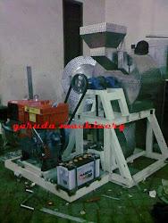 Mesin Hummermill