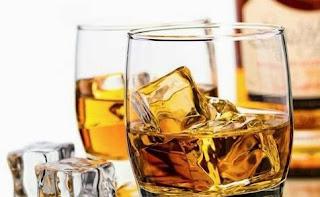 Efek Menakutkan Alkohol Pada Kesehatan