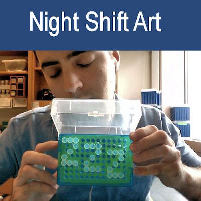 Night Shift Art