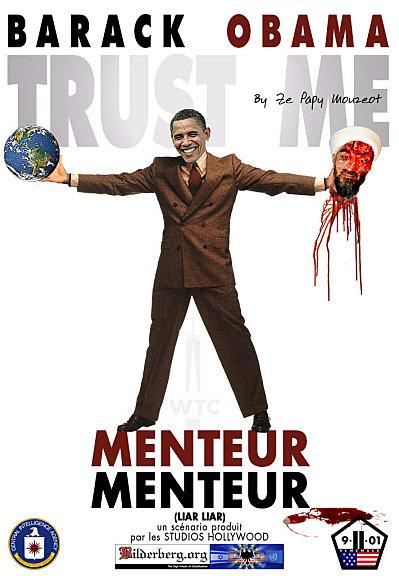 Obama-menteur