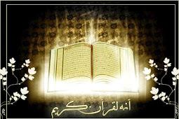 Teori Kedatangan Islam Di Indonesia