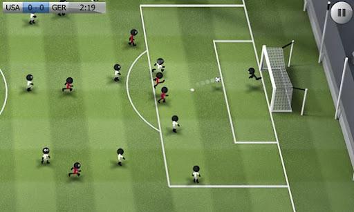 Stickman Soccer Pro Mod Apk Hile İndir