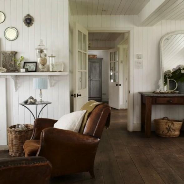 Bella Rustica Homes Style Design Coastal Farmhouse Chic