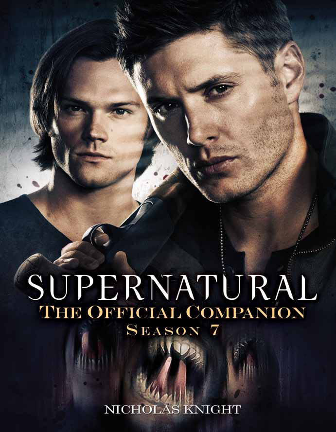 supernatural season 7 episode guide