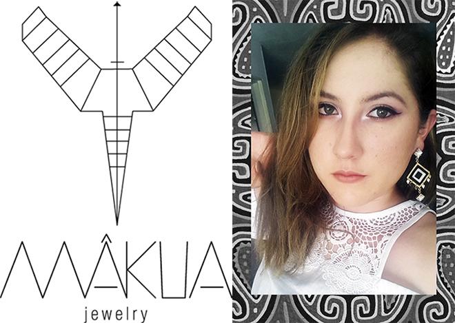 makua, jewelry, fashionblogger colombia, a la mode blog, artesania kuna, embera chami