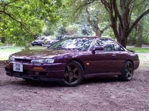 Service Manual Nissan 200SX / S12 1986