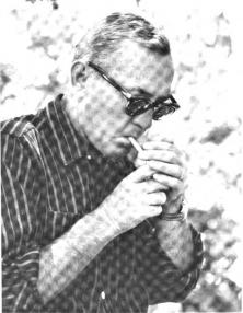 Frederick D. Glidden, aka Luke Short