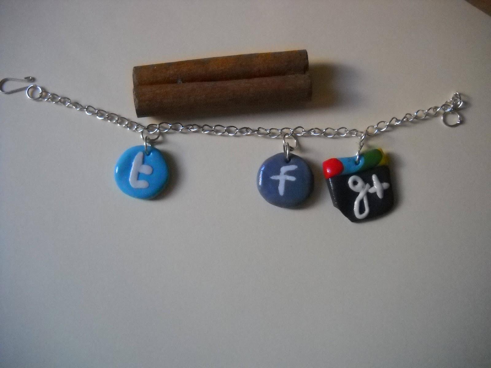 handmade social bracelet