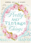 Pretty &amp; Vintage Things Art Group