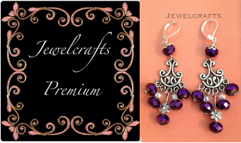 For more information, visit Jewelcrafts' Facebook Page