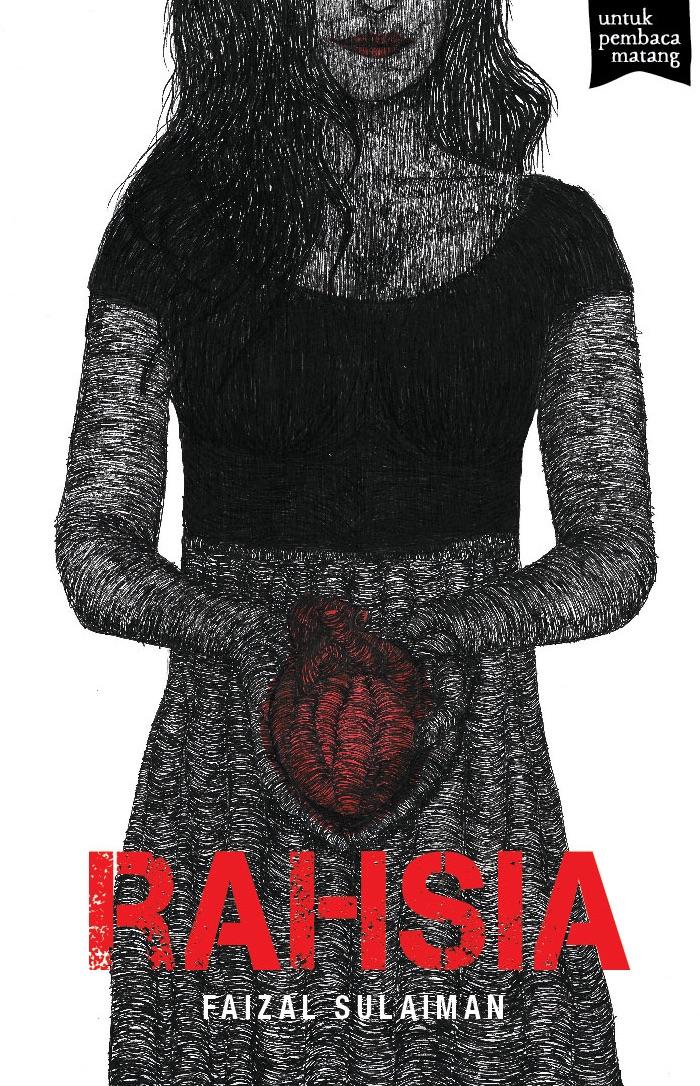 NOVEL: RAHSIA