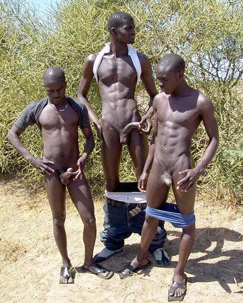 kenyan gay sex