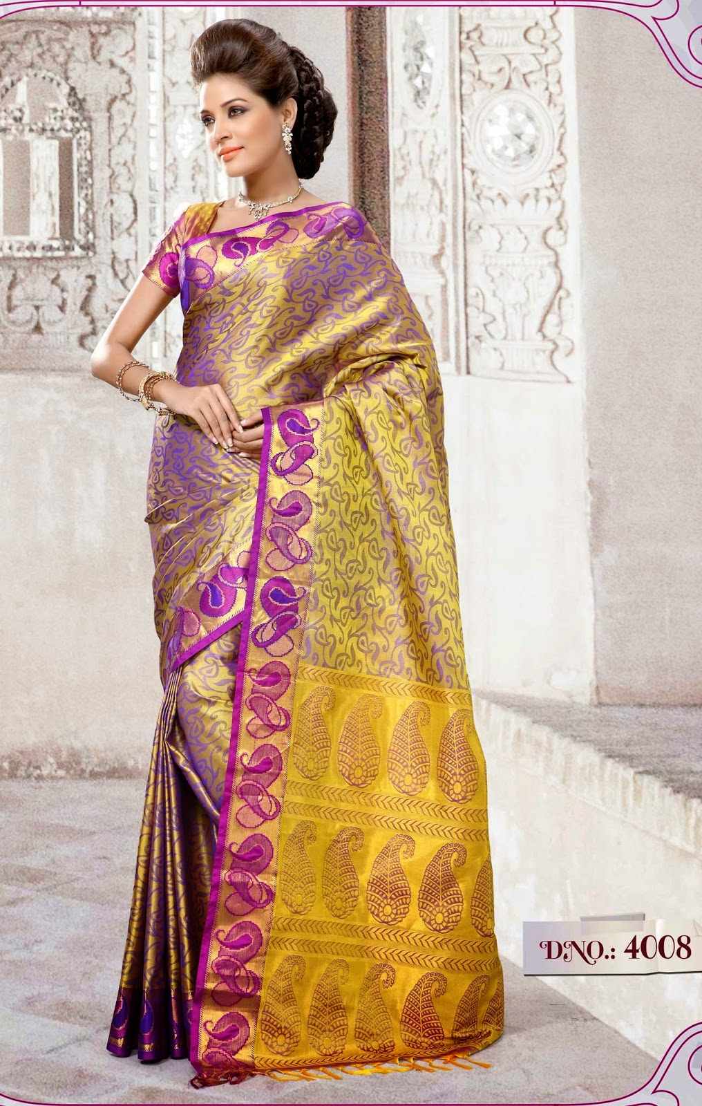 Rangoli Silk Sarees Silks Latest Silk Sarees