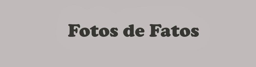 Fotos de Fatos