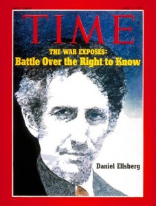 Daniel Ellsberg Pentagon Papers D13