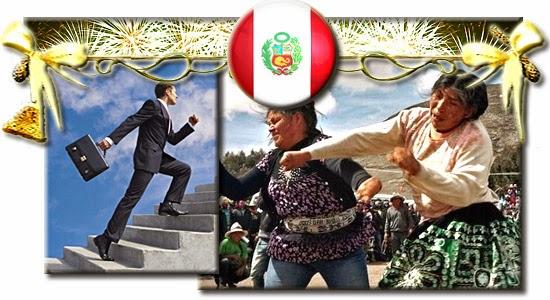 Ano Novo Peru