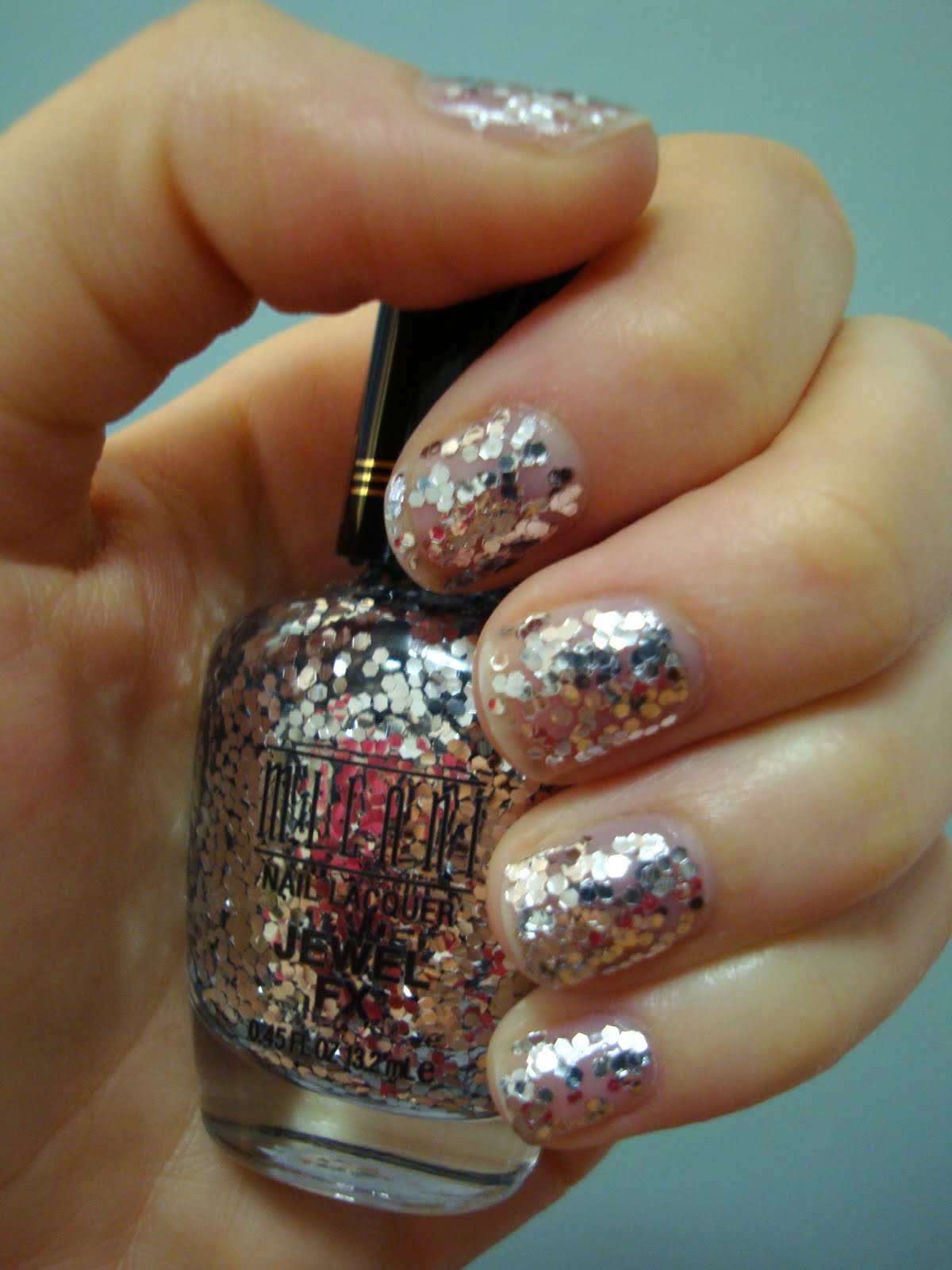 Prettied Up: Nail of t...