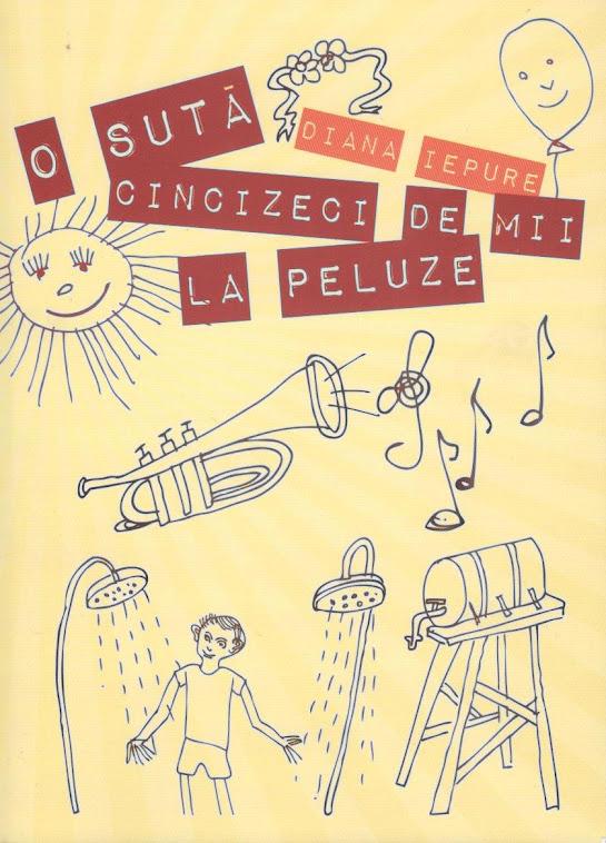 O sută cincizeci de mii la peluze, Casa de Pariuri Literare, 2011