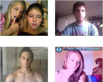 chatroulette chat online