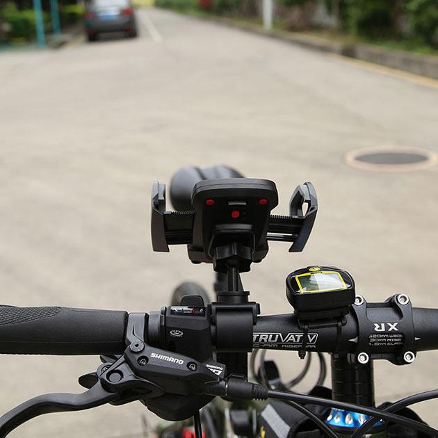 holder จักรยาน สำหรับ iPhone 6s plus