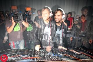 David Guetta Headphones