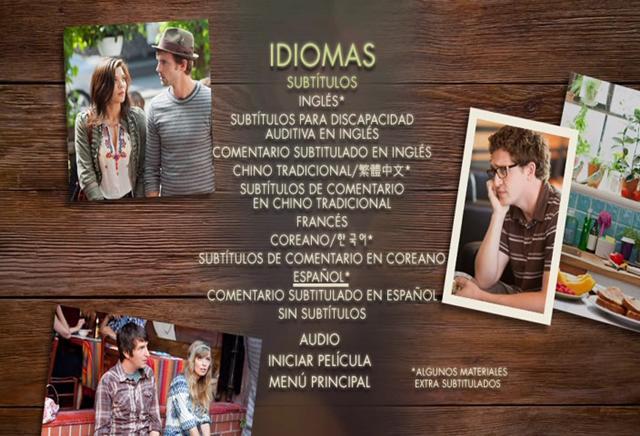 Votos de Amor DVDR NTSC Español Latino Descargar 2012