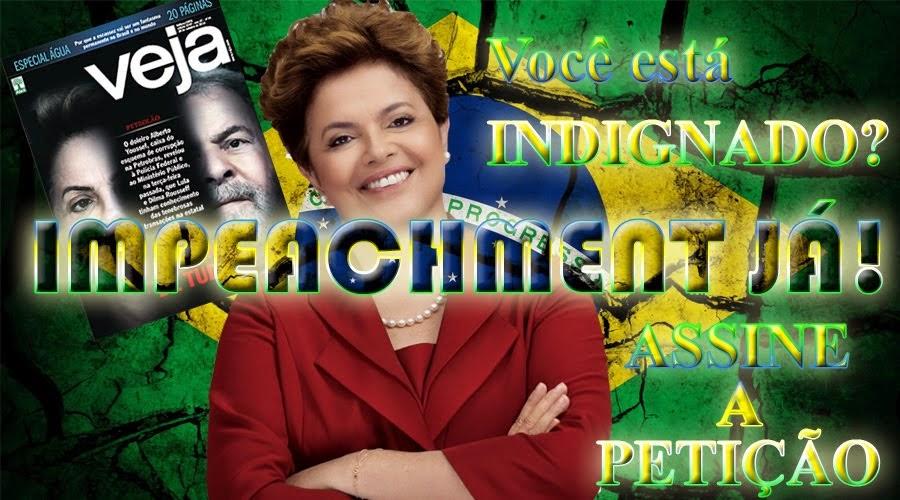 IMPEACHMENT DA DILMA