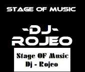 Stage Of Music
