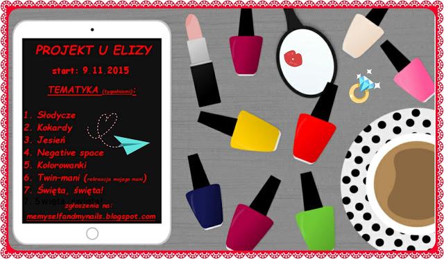 Projekt paznokciowy u Elizy 09.11-27.12