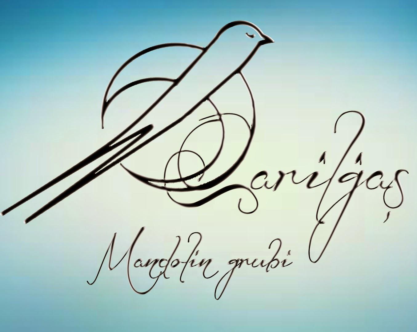 QARÎLGAȘ mandolin grubî (facebook)