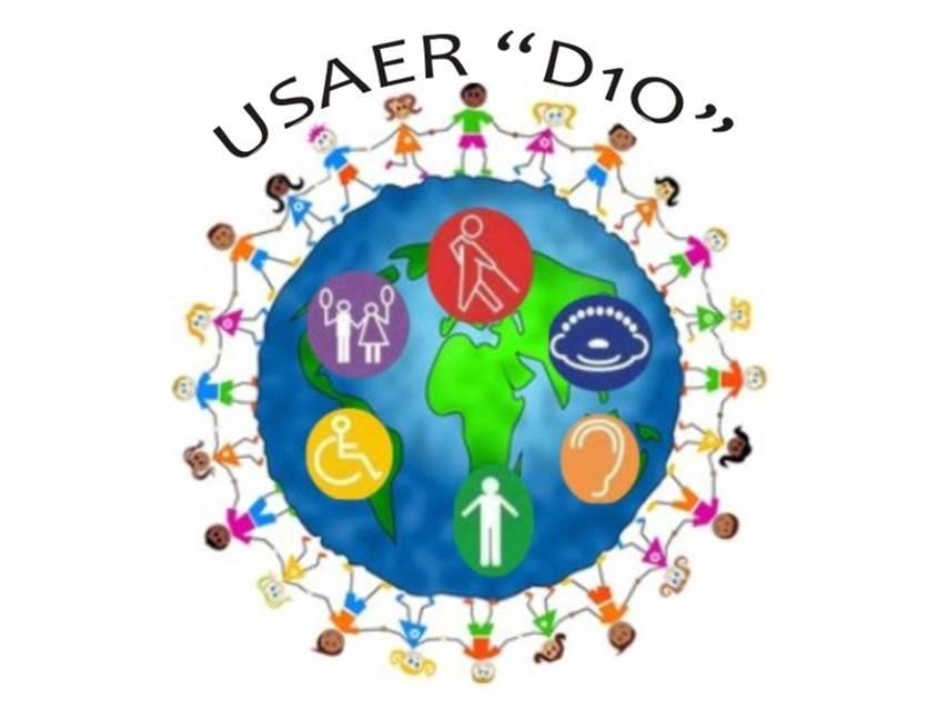 """USAER """"D10"""""""