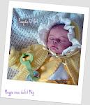 Meggie 19'',né le 13 mars 2011