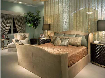 Bedroom Design Ideas for Couples