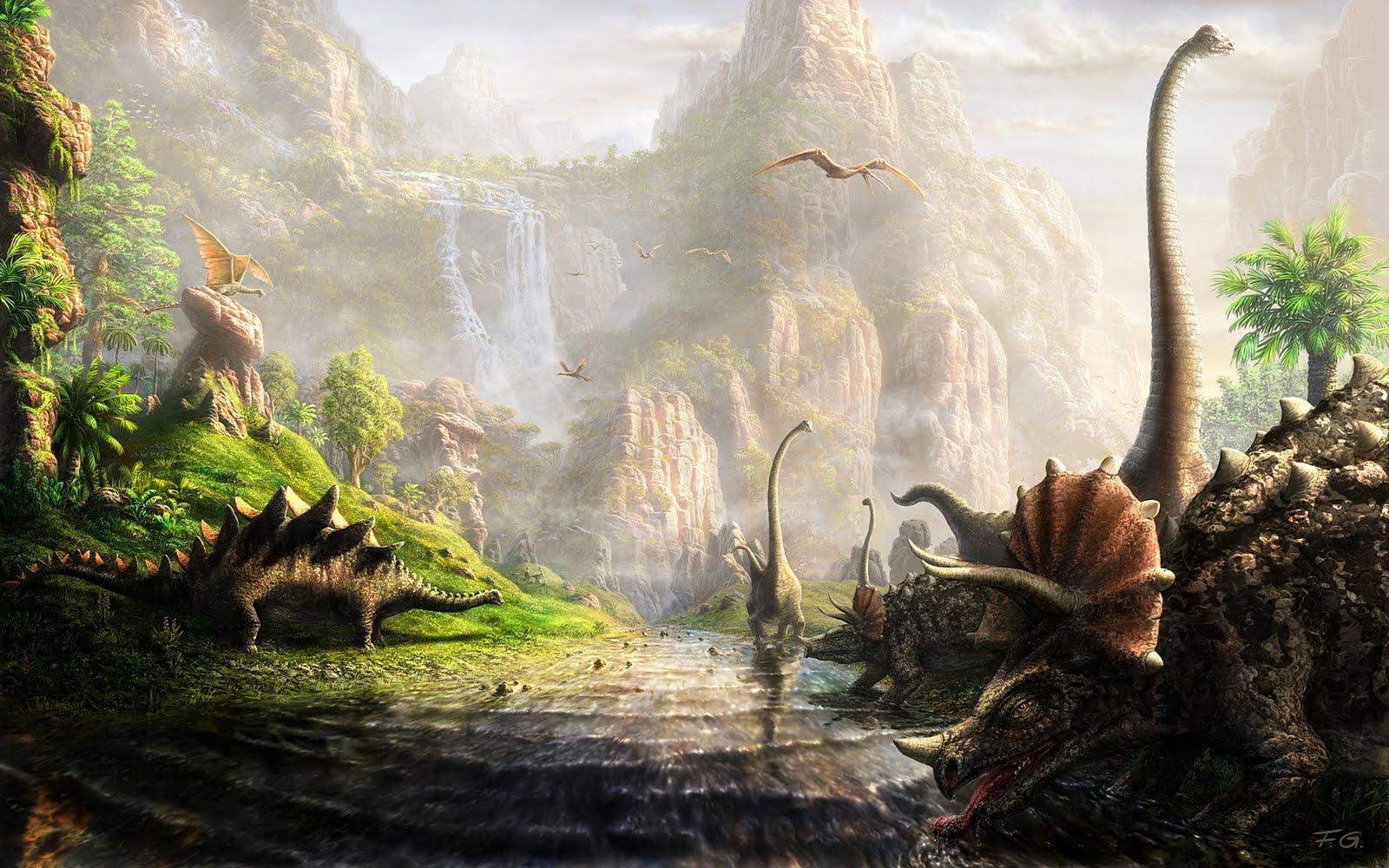 Resultado de imagen de Criaturas en otros mundos