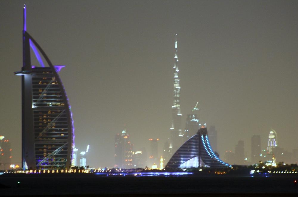 Travels And Visits Burj Al Khalifa