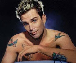 Mark McGrath Tattoos Designs