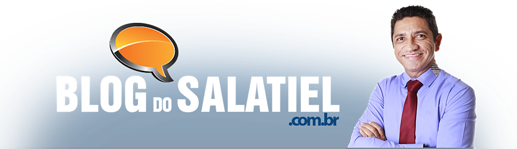 Blog do Salatiel