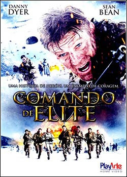 de4wf Download   Comando de Elite DVDRip   AVI   Dublado