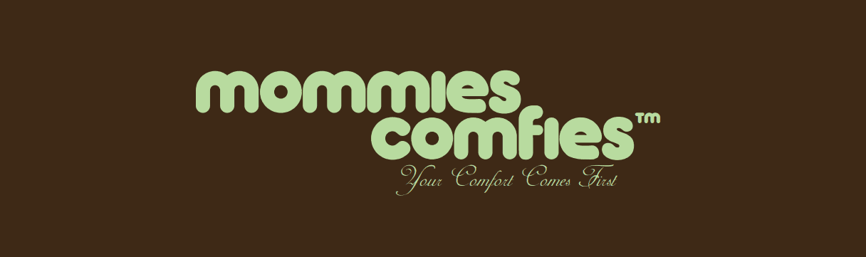 MOMMIES COMFIES™ PREGNANCY PILLOW MALAYSIA