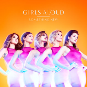 Girls Aloud - Something New lyrics