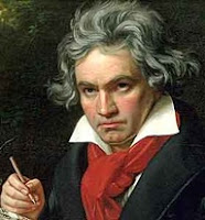 Famous composer Ludwig Van Beethoven had bipolar disorder